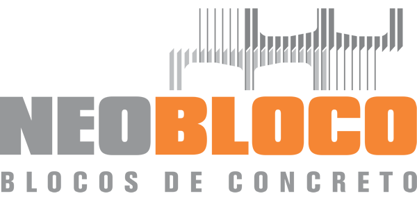 Neobloco - Blocos de Concreto